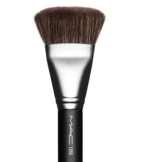 125 Synthetic Split Fibre Dense Face Brush
